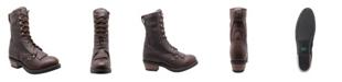 """AdTec Men's 9"""" Packer Boot"""
