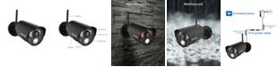 CasaCam Extra Camera With Night Vision