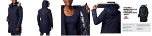 Columbia Women's Suttle Mountain™ Long Insulated Jacket