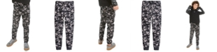 Epic Threads Big Boys Stretch Camouflage Twill Cargo Joggers, Created for Macy's