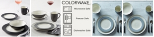 Noritake Colorwave Rim Dinnerware Collection