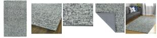 Kaleen Lucero LCO01-86 Multi 4 'x 6' Area Rug