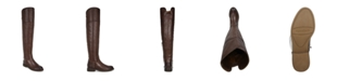 Franco Sarto Haleen Wide Calf Over-the-Knee Boots