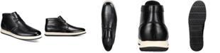 Alfani Men's Keith Hybrid Chukka Boots, Created for Macy's