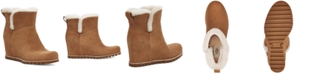 UGG® Seyline Hidden-Wedge Booties