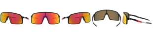 Oakley Men's Sutro Sunglasses, OO9406 37