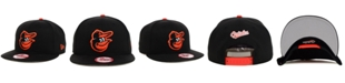 New Era Baltimore Orioles MLB 2 Tone Link 9FIFTY Snapback Cap