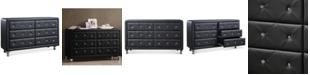 Furniture Luminescence Dresser
