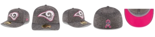 New Era Los Angeles Rams BCA 59FIFTY Fitted Cap