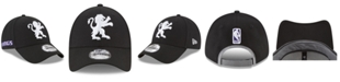 New Era Sacramento Kings Statement Jersey Hook 9FORTY Cap
