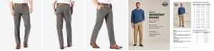 Dockers Men's Big & Tall Workday Classic Fit Smart 360 Flex Stretch Khakis