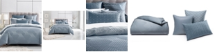 Hotel Collection CLOSEOUT! Cascade Bedding Collection, Created for Macy's