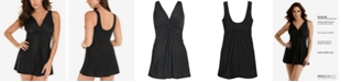 Miraclesuit Marais Allover-Slimming DD-Cup Swimdress