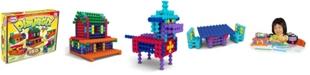 Popular Playthings Playstix 150 Pieces Set