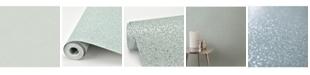 "Brewster Home Fashions Twle Texture Wallpaper - 396"" x 20.5"" x 0.025"""