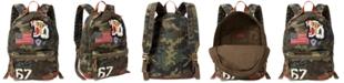 Polo Ralph Lauren Men's Cotton Canvas Camo Backpack