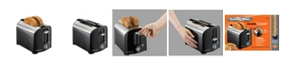 Hamilton Beach Proctor Silex 2 Slice Toaster