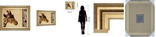 Classy Art Framed Print Wall Art Collection