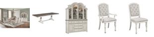 Homelegance Amancio Dining Room Collection
