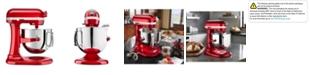 KitchenAid Pro Line® 7-Qt. Bowl Lift Stand Mixer KSM7586P
