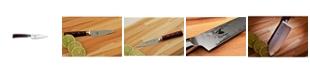 "Hayabusa Cutlery 4"" Paring Knife"