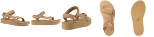 Teva Women's Midform Universal Leather Sandals