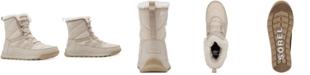 Sorel Women's Whitney II Lace-Up Boots
