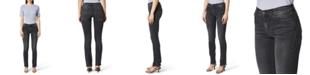 Hudson Jeans Nico Straight-Leg Jeans