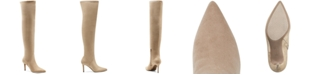 Jessica Simpson Women's Abrine Over-The-Knee Boots