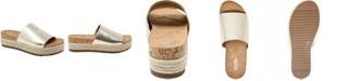 CHARLES by Charles David CHARLES By Charles  David Women's Bustle Sandals