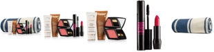 Lancome Lancôme - Fun in the Sun - Includes 6 Full Sizes! Only $45 with any Lancôme Purchase. A $139 Value!