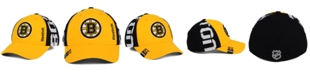 Reebok Boston Bruins 2016 NHL Draft Flex Cap