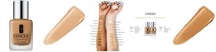 Clinique Superbalanced Silk Makeup SPF 15, 1 oz.