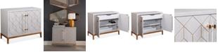 Furniture Perrine Hospitality Cabinet