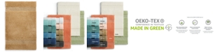 "Martha Stewart Collection Spa 17"" x 25.5"" Bath Rug, Created for Macy's"