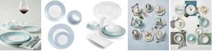 Noritake Alta Sky Dinnerware Collection