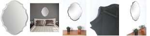 Furniture Emma Wall Mirror, Quick Ship