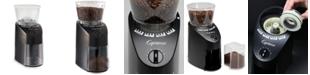 Capresso Infinity Conical Burr Coffee Bean Grinder