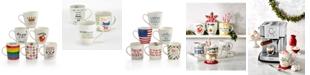Pfaltzgraff Mug Collection