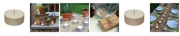 JH Specialties Inc/Lumabase Lumabase Set of 24 Extra Large Tea Light Candles