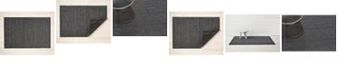 """Chilewich Heathered Shag Doormat - 18"""" x 28"""""""