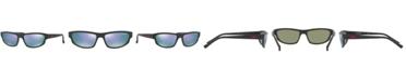 Arnette LOST BOY Sunglasses, AN4260 56