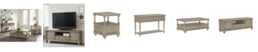 Homelegance Willowick Table Furniture Collection