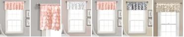 "Lush Decor Gigi 70"" x 14"" Window Valance"