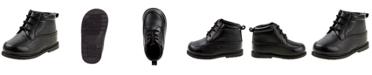 Josmo Baby Boys High Top Shoes