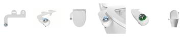 Bio Bidet BioBidet SlimGlow Non-Electric Bidet Attachment System with Night Light