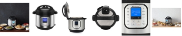 Instant Pot Duo™ Nova™ 6-Qt. 7-in-1, One-Touch Multi-Cooker
