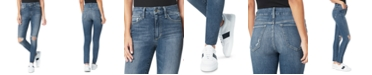 Joe's Jeans Hi Honey Skinny Ankle Jeans