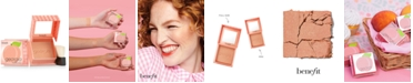 Benefit Cosmetics Box O' Powder Georgia Blush