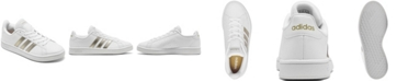 adidas Women's Grand Court Casual Sneakers from Finish Line